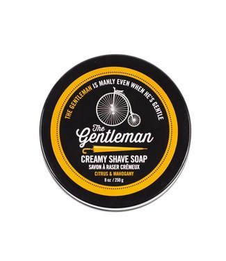 Walton Wood Farm The Gentleman - creamy shave soap
