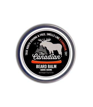 Walton Wood Farm The Canadian - beard balm