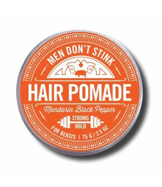 Walton Wood Farm Hair Pomade - strong hold