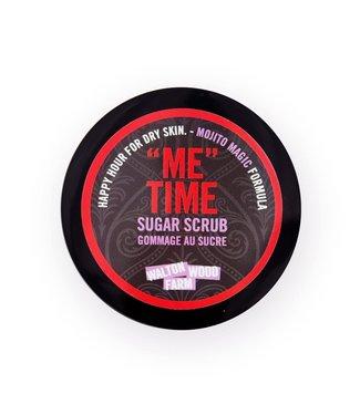 "Walton Wood Farm ""Me"" Time - sugar scrub"