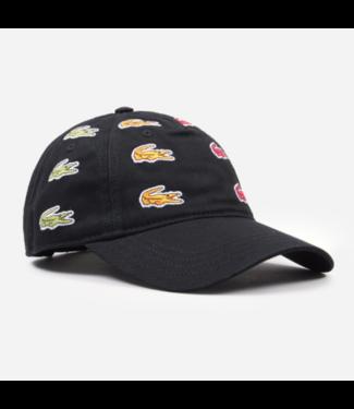 Lacoste Pride 2020 Ball Cap