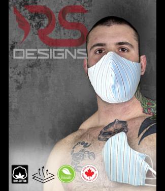 Raw Studio Designs Face Mask