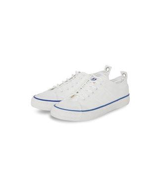 Blend Canvas Sneaker