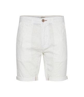 Blend Linen Shorts