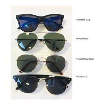 Blend Sunglasses