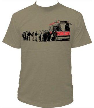 Tresnormale Toronto Streetcar