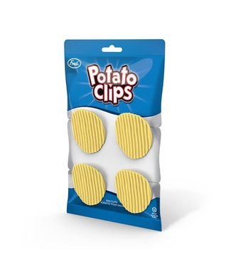 Fred & Friends Potato Chip Clips
