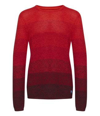 Blend Knit Pullover