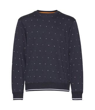 Blend Letters Sweatshirt