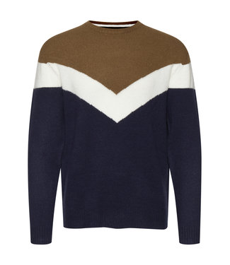 Casual Friday Klaes Knit Crew Neck Sweater