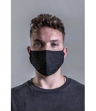 Kollar Unisex 3-layer Face Mask - Quilted
