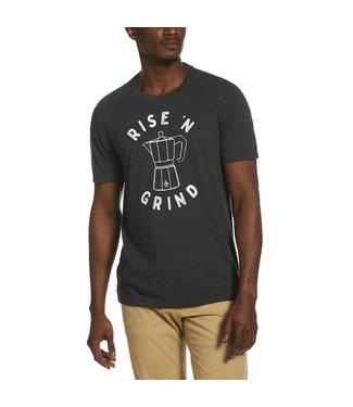 Original Penguin Rise 'N Grind Graphic Tee