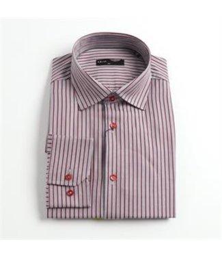 Hörst Striped Dress Shirt