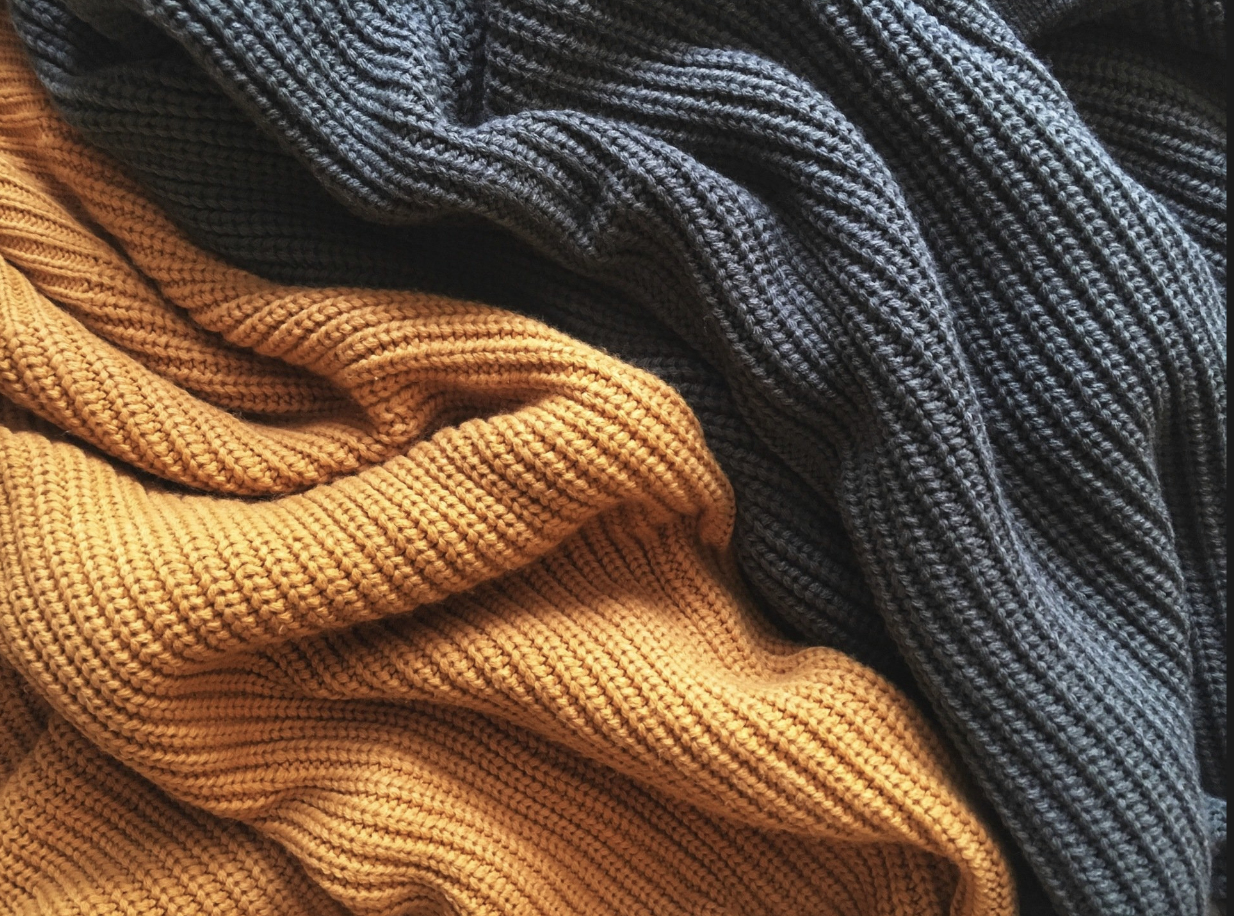 Your Knitwear Care Guide: How To Make Your Sweaters Last a Lifetime