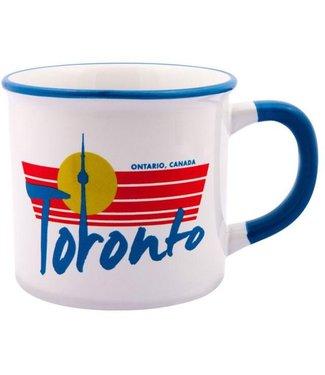 Main and Local Retro Toronto Mug