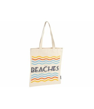 Main and Local The Beaches Tote
