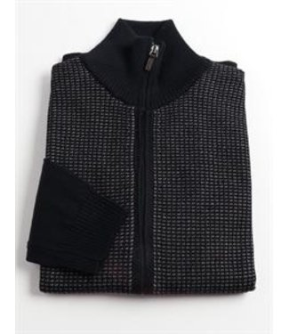 Hörst Full Zip Sweater