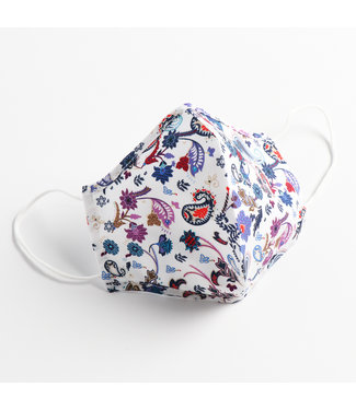Hörst 100% Cotton Pattern Non Medical Mask