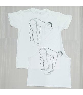 MIVOart MIVOart - Jock Shirt