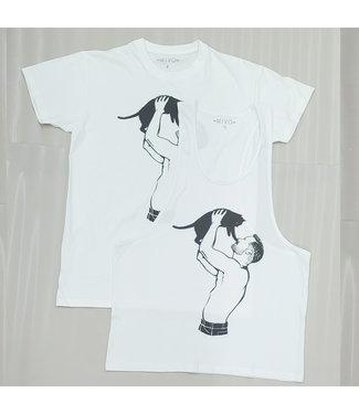 MIVOart MIVOart - Cat Shirt