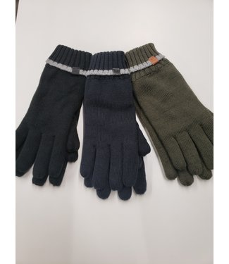 Blend Knitted gloves