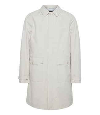 Casual Friday Spring water resistant coat