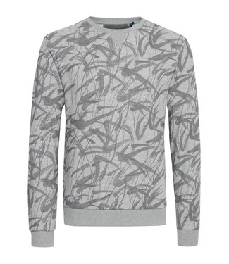 Blend Sweatshirt with brush strokes