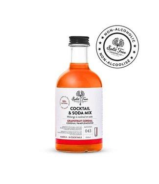 Split Tree Cocktail Company Cocktail Cordial