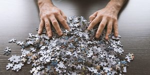 Why Puzzles Are the New Quarantine Activity