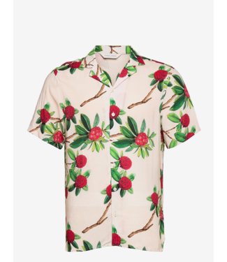 Blend Anton CC flower Shirt SS21