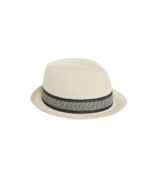 Blend Straw Hat