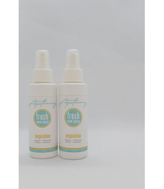 Apothecary Fresh Room Spray - Inspiration