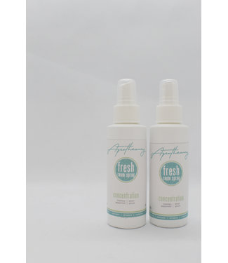 Apothecary Fresh Room Spray - Concentration
