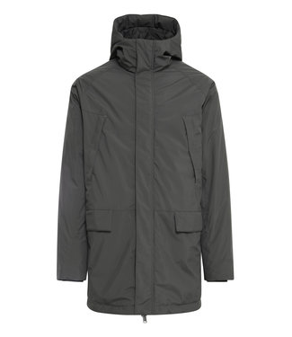 Casual Friday Hooded Thinsulate Parka