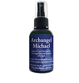 Archangel Micheal - Spray
