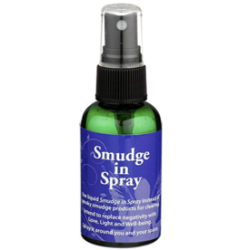 Smudge In Spray 2oz