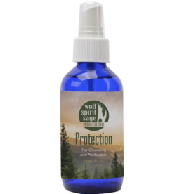 Protection - Sage Spray