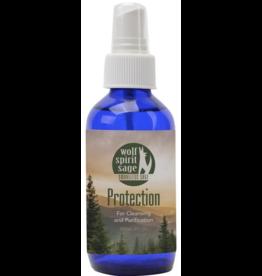 Protection Spray 4 oz