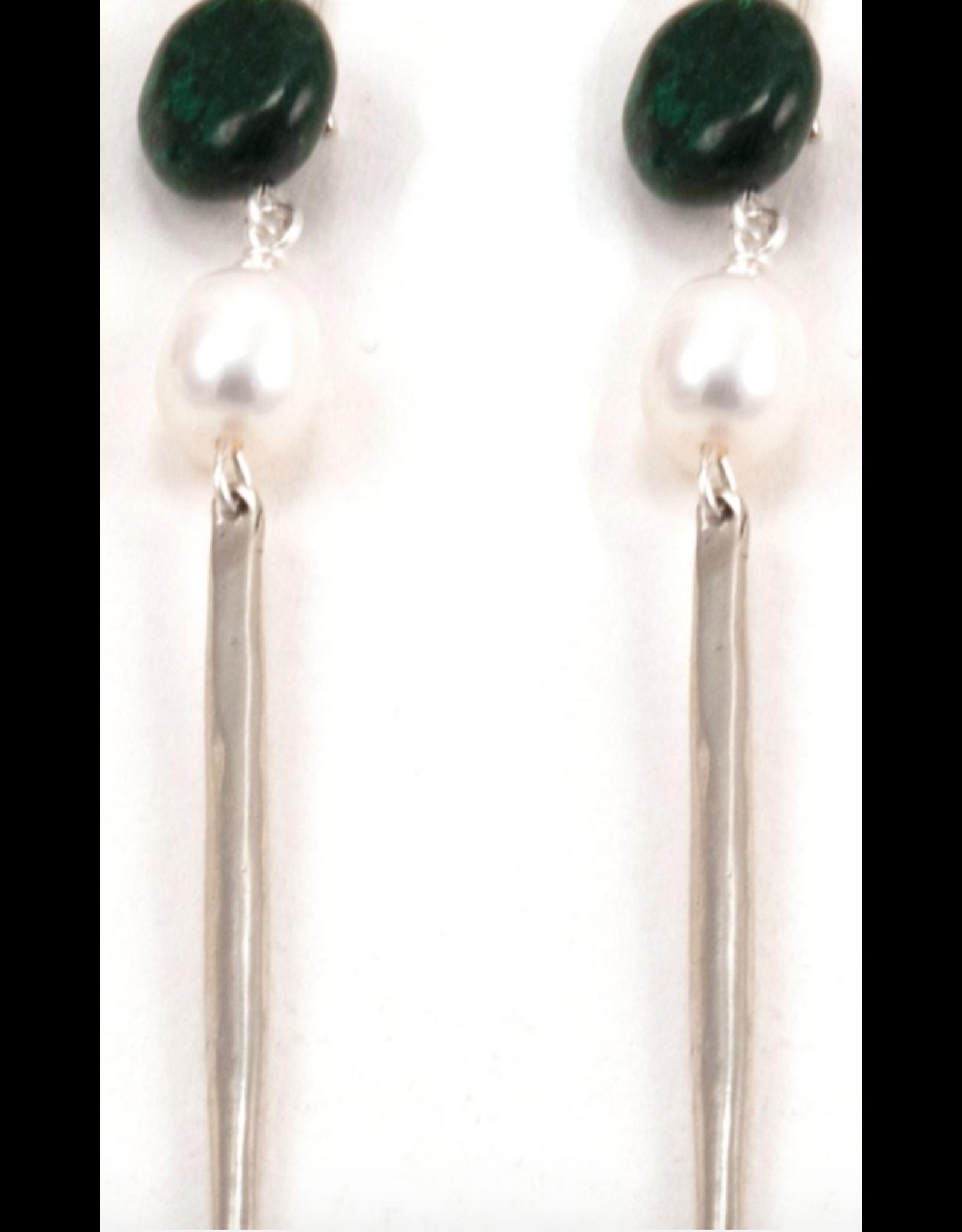 Essence of Life Earrings