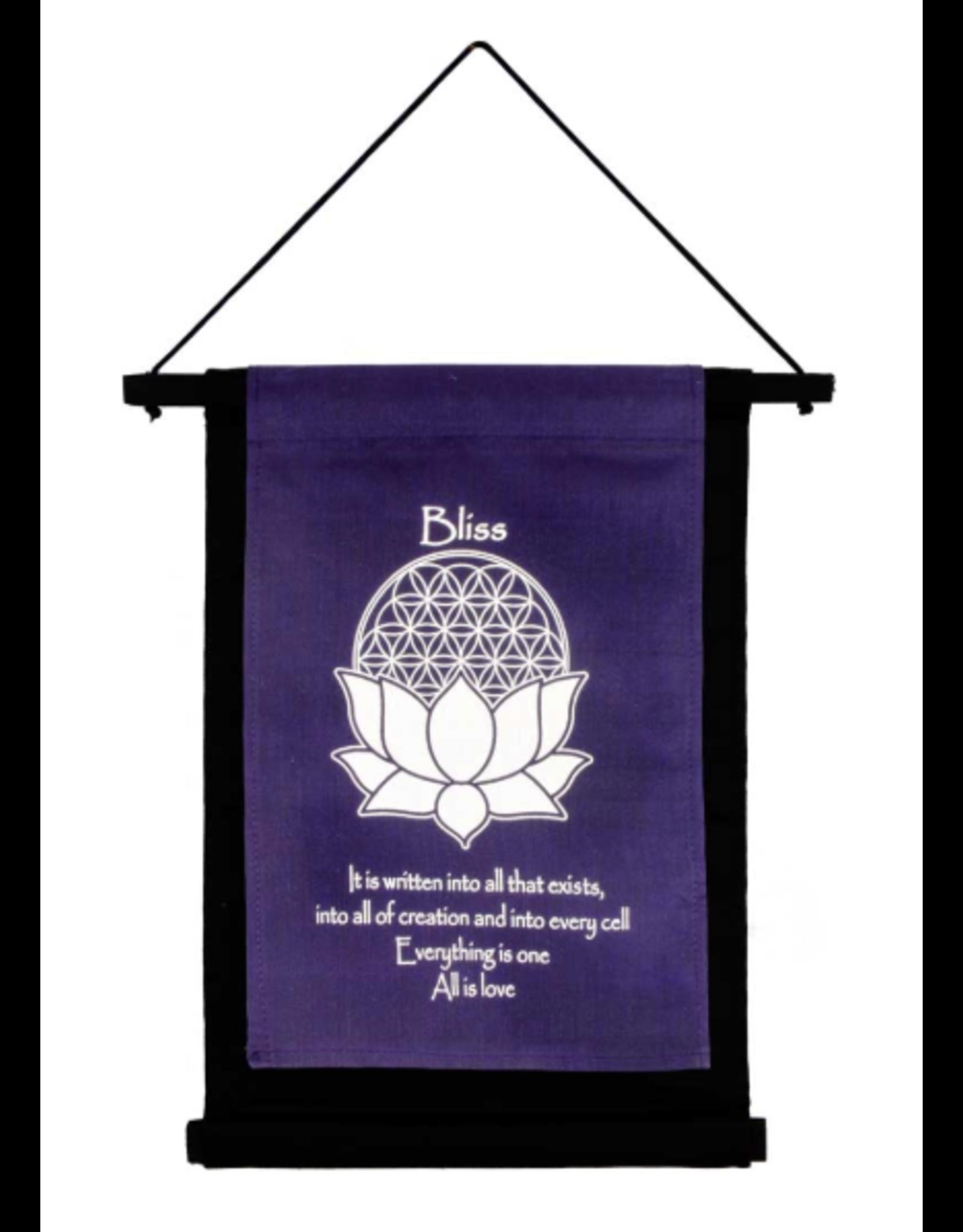 Bliss Banner