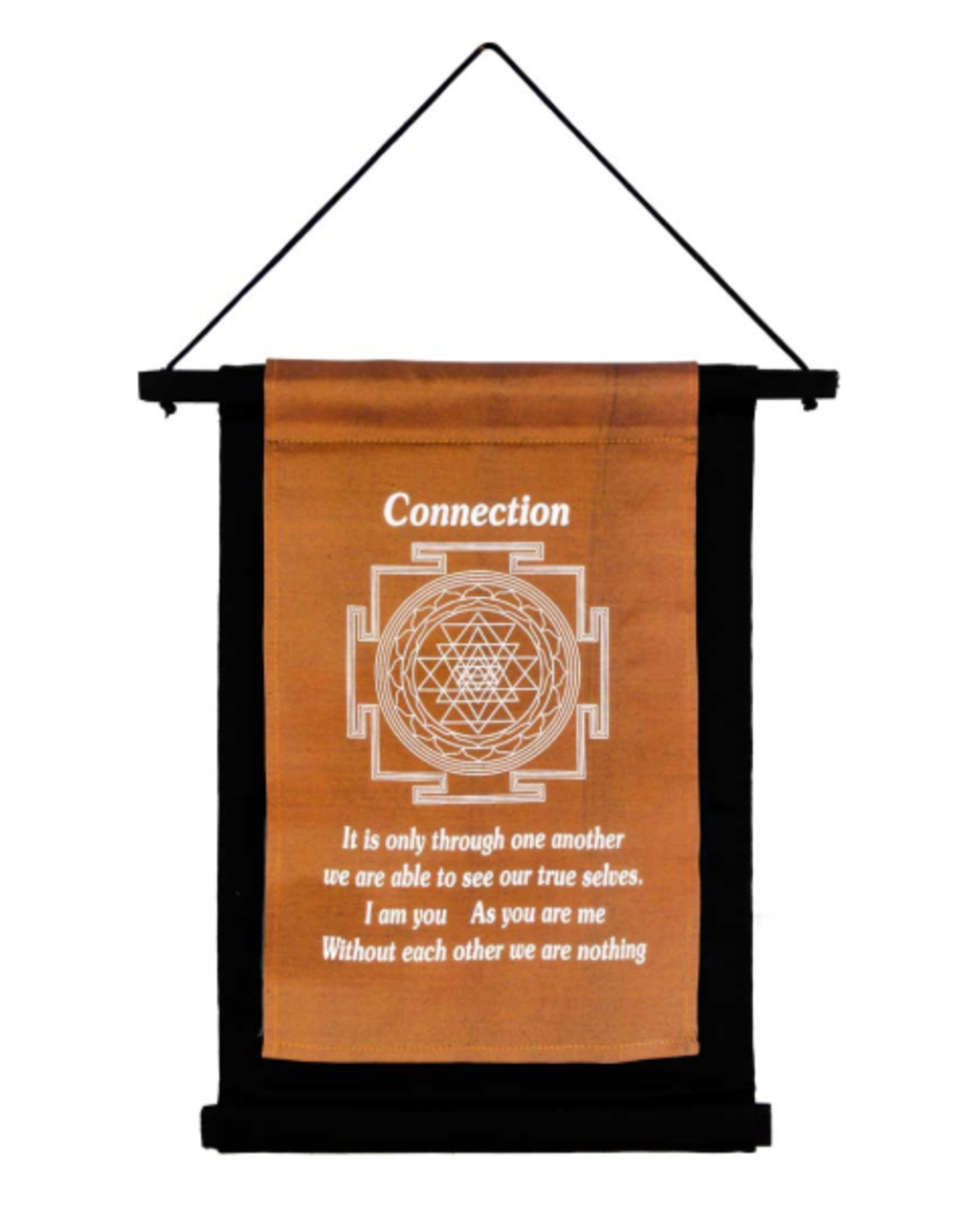 Connection Banner