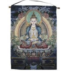 Tapestry Banner/ Wall Hanging Amithaba