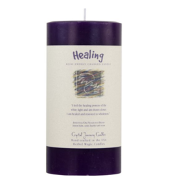 Healing Pillar
