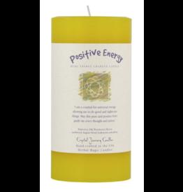 Positive Energy Pillar