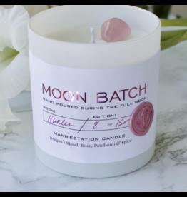 Moon Batch - Rose Quartz