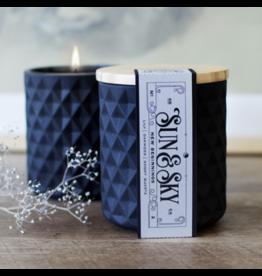 Sun & Sky New Moon Ritual Candle – New Beginnings