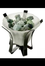Fluorite Tranquility Lamp