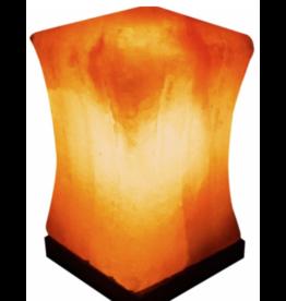 Pillar Salt Lamp