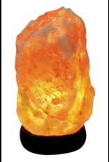 Large Salt Lamp - Rough