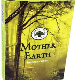 Mother Earth - Cones